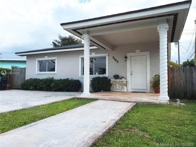 9480 SW 36th St, Miami, FL 33165 (MLS #A11039556) :: Prestige Realty Group