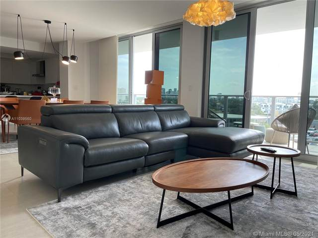 1180 N Federal Hwy #705, Fort Lauderdale, FL 33304 (MLS #A11039560) :: Dalton Wade Real Estate Group