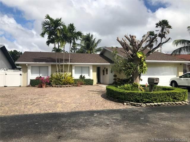 10115 SW 144th Pl, Miami, FL 33186 (MLS #A11039561) :: Prestige Realty Group