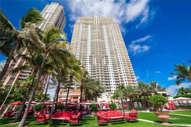 Sunny Isles Beach, FL 33160 :: Prestige Realty Group