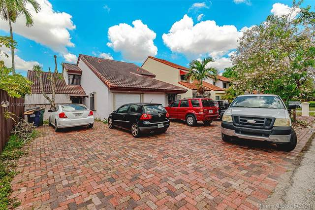 12712 SW 63rd Circle Ter, Miami, FL 33183 (MLS #A11039591) :: Prestige Realty Group