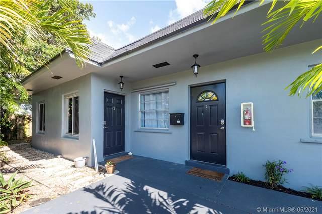 109 SE 11th Ave, Pompano Beach, FL 33060 (#A11039596) :: Posh Properties