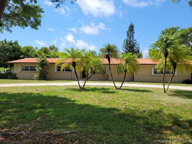6400 SW 112th St, Pinecrest, FL 33156 (MLS #A11039633) :: Equity Realty