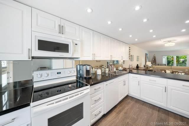 240 Galen Dr #305, Key Biscayne, FL 33149 (MLS #A11039642) :: Berkshire Hathaway HomeServices EWM Realty