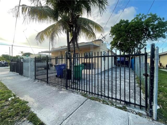 797 NW 34th St, Miami, FL 33127 (MLS #A11039668) :: Patty Accorto Team