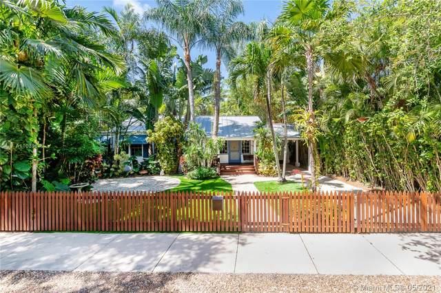 2926 SW 30th Ct, Miami, FL 33133 (MLS #A11039675) :: Dalton Wade Real Estate Group
