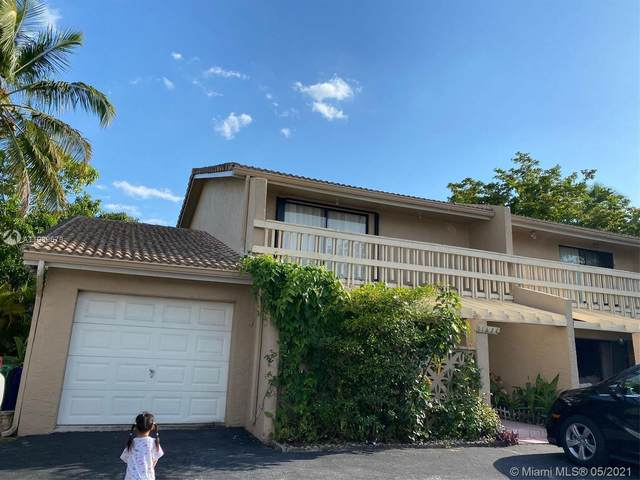 11624 NW 30th St 1E, Coral Springs, FL 33065 (MLS #A11039679) :: Re/Max PowerPro Realty
