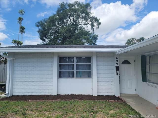 499 Iris Ave, Palm Beach Gardens, FL 33410 (MLS #A11039691) :: Miami Villa Group