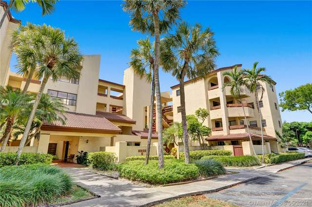 8820 SW 123rd Ct L-307, Miami, FL 33186 (MLS #A11039751) :: The Howland Group