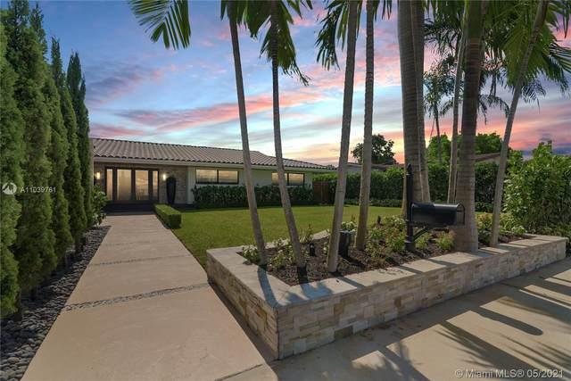 19921 NE 20th Ct, Miami, FL 33179 (MLS #A11039761) :: Dalton Wade Real Estate Group