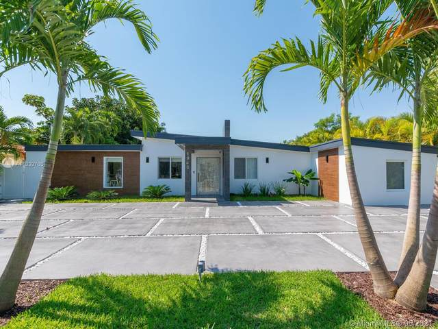 1940 N Hibiscus Dr, North Miami, FL 33181 (MLS #A11039786) :: GK Realty Group LLC