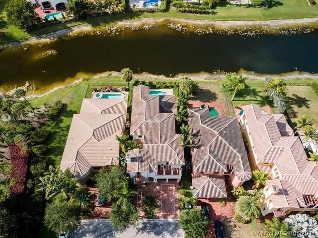 9611 Kenley Ct, Parkland, FL 33076 (MLS #A11039808) :: GK Realty Group LLC