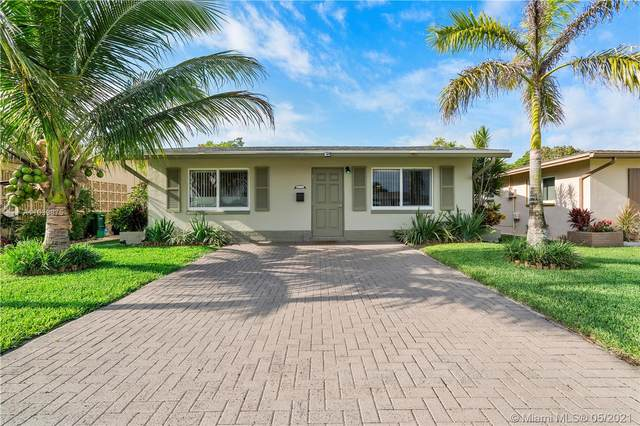 4500 NW 44th St, Tamarac, FL 33319 (MLS #A11039875) :: The Riley Smith Group