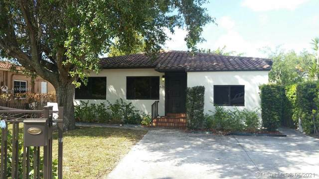 436 SW 15th Rd, Miami, FL 33129 (MLS #A11039897) :: The Teri Arbogast Team at Keller Williams Partners SW