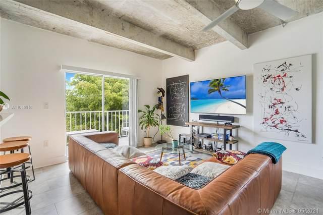 1605 Pennsylvania Ave #501, Miami Beach, FL 33139 (MLS #A11039916) :: Dalton Wade Real Estate Group