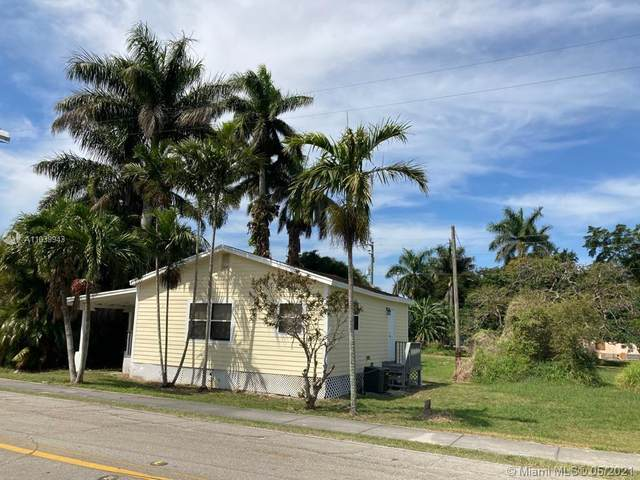 179 S Barfield Hwy, Pahokee, FL 33476 (MLS #A11039943) :: ONE Sotheby's International Realty