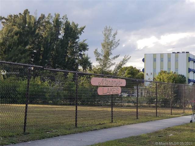 Homestead, FL 33032 :: Equity Realty