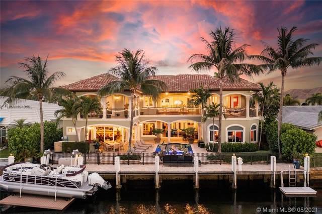 5561 NE 33rd Ave, Fort Lauderdale, FL 33308 (MLS #A11040089) :: Compass FL LLC