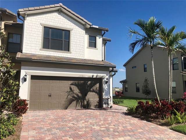 4772 San Fratello Cir, Lake Worth, FL 33467 (MLS #A11040144) :: ONE Sotheby's International Realty