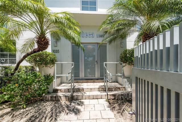 Miami Beach, FL 33139 :: Posh Properties