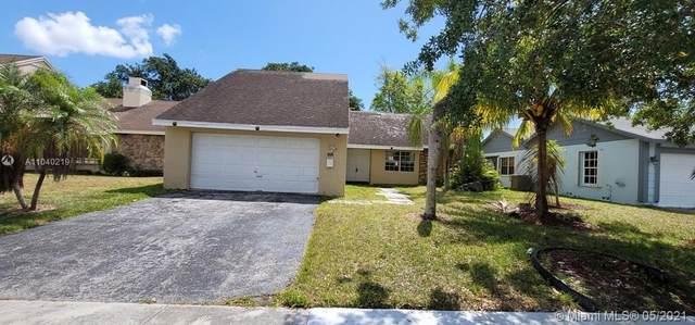 1451 Egret Rd, Homestead, FL 33035 (MLS #A11040219) :: KBiscayne Realty