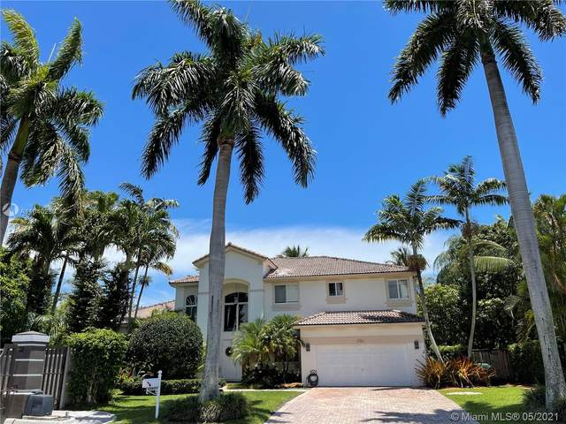 13601 SW 84th Ct, Palmetto Bay, FL 33158 (MLS #A11040230) :: Berkshire Hathaway HomeServices EWM Realty