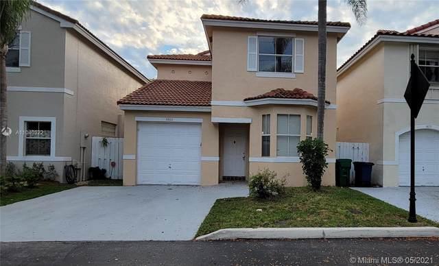 3860 Tree Tops Rd, Cooper City, FL 33026 (MLS #A11040322) :: Green Realty Properties