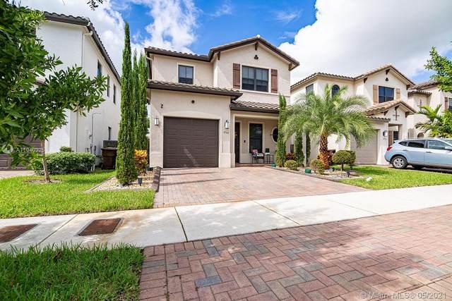 9766 W 34th Ave, Hialeah, FL 33018 (MLS #A11040325) :: Prestige Realty Group