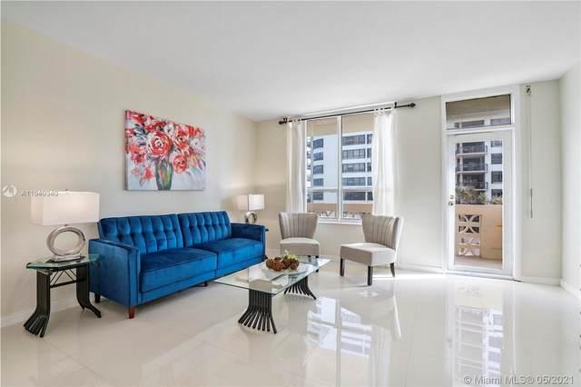 10185 S Collins Ave #515, Bal Harbour, FL 33154 (MLS #A11040340) :: Castelli Real Estate Services