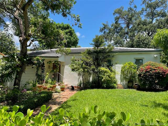 437 Blue Rd, Coral Gables, FL 33146 (MLS #A11040365) :: Equity Realty