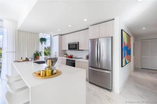 2000 Metropica Way #2003, Sunrise, FL 33323 (MLS #A11040387) :: Berkshire Hathaway HomeServices EWM Realty