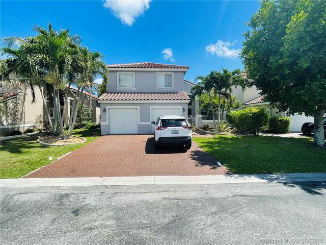 13490 SW 144th Ter, Miami, FL 33186 (MLS #A11040420) :: Equity Advisor Team