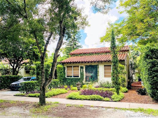 1107 Alhambra Cir, Coral Gables, FL 33134 (MLS #A11040448) :: The Riley Smith Group