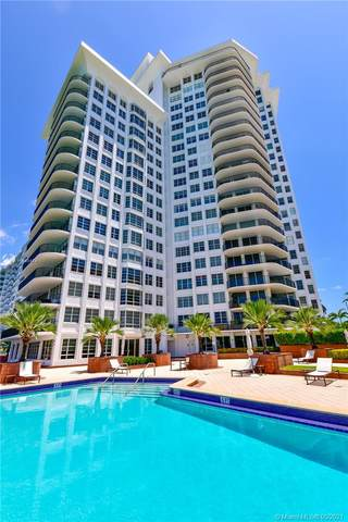 5660 Collins Ave 4B, Miami Beach, FL 33140 (MLS #A11040474) :: Dalton Wade Real Estate Group