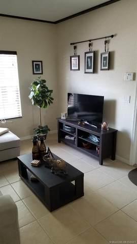 2701 SW 120th Ter 301-3, Miramar, FL 33025 (MLS #A11040491) :: Rivas Vargas Group