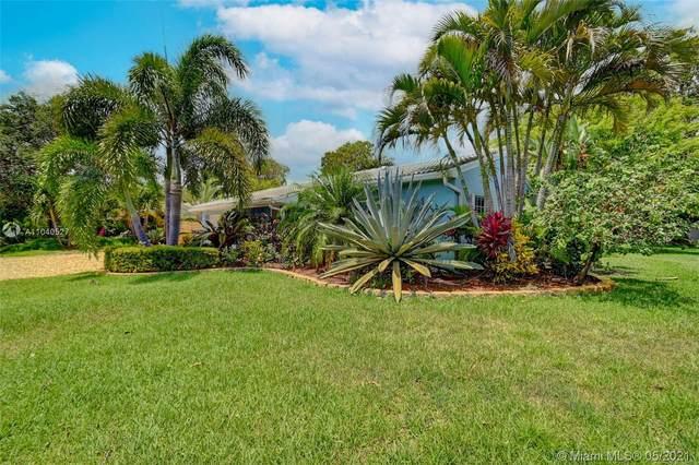 145 SE 3rd Ave, Boynton Beach, FL 33435 (MLS #A11040527) :: The Teri Arbogast Team at Keller Williams Partners SW