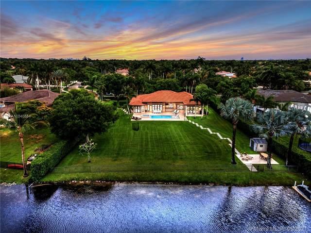 2255 SW 105th Ter, Davie, FL 33324 (MLS #A11040554) :: Castelli Real Estate Services