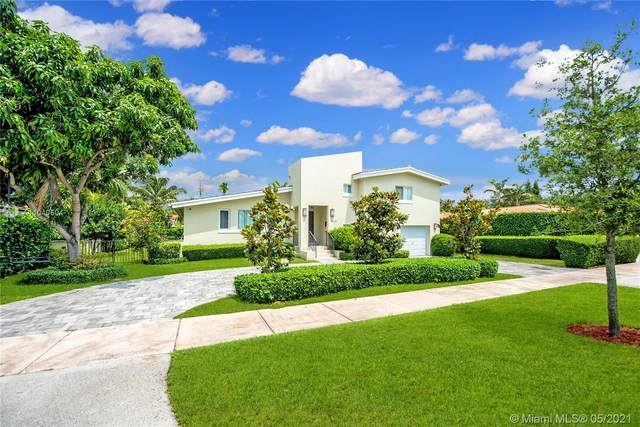 717 Benevento Ave, Coral Gables, FL 33146 (MLS #A11040604) :: Dalton Wade Real Estate Group