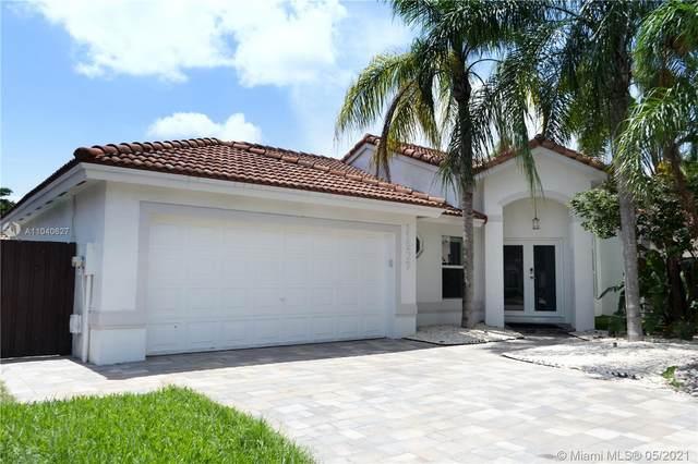 11277 NW 59th Ter, Doral, FL 33178 (MLS #A11040627) :: Berkshire Hathaway HomeServices EWM Realty