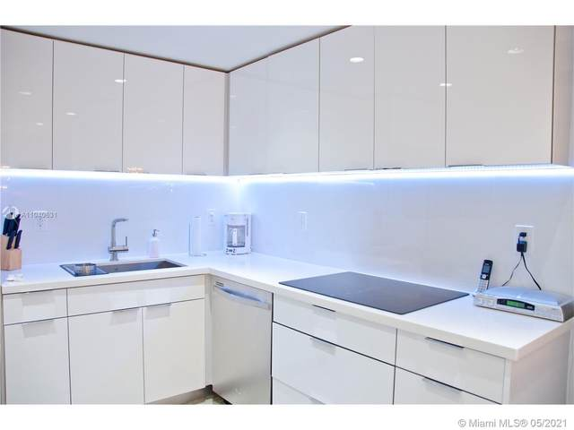 5555 Collins Ave 9T, Miami Beach, FL 33140 (MLS #A11040631) :: Dalton Wade Real Estate Group