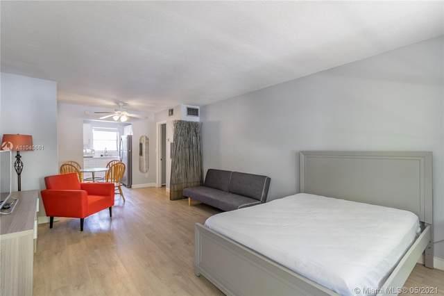 631 Jefferson Ave #302, Miami Beach, FL 33139 (MLS #A11040661) :: Castelli Real Estate Services