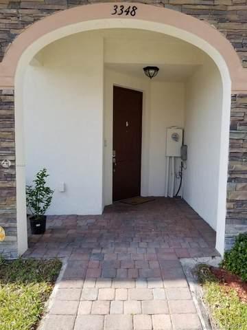 3348 W 92nd Pl, Hialeah, FL 33018 (MLS #A11040684) :: Prestige Realty Group