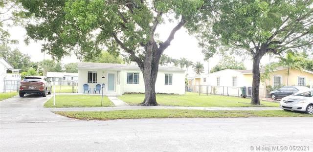 5355 SW 99th Ave, Miami, FL 33165 (MLS #A11040692) :: Team Citron