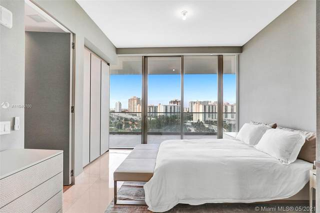 18975 Collins Ave 902 *FURNISHED*, Sunny Isles Beach, FL 33160 (MLS #A11040700) :: Dalton Wade Real Estate Group