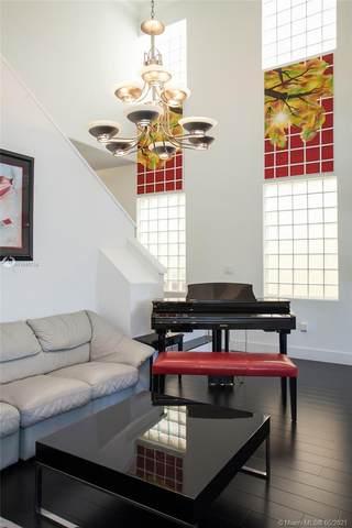 20953 NE 30th Ct, Aventura, FL 33180 (MLS #A11040730) :: Berkshire Hathaway HomeServices EWM Realty