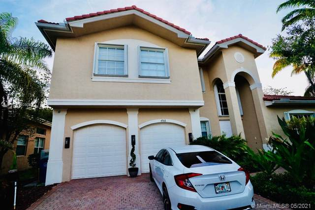 Miramar, FL 33029 :: Berkshire Hathaway HomeServices EWM Realty