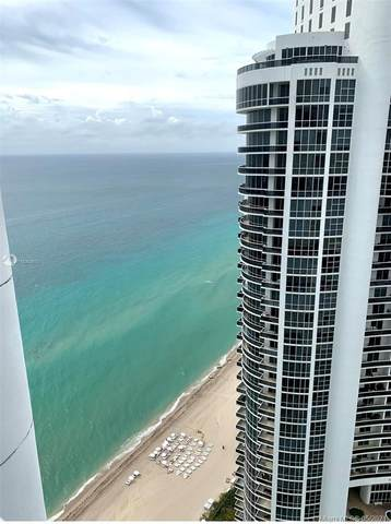 18201 Collins Ave Ph5308, Sunny Isles Beach, FL 33160 (MLS #A11040810) :: ONE Sotheby's International Realty