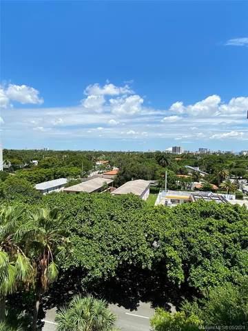 280 SW 20th Rd #804, Miami, FL 33129 (MLS #A11040845) :: Team Citron