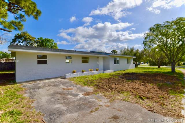 3201 SW 22nd St, Fort Lauderdale, FL 33312 (MLS #A11040881) :: Berkshire Hathaway HomeServices EWM Realty