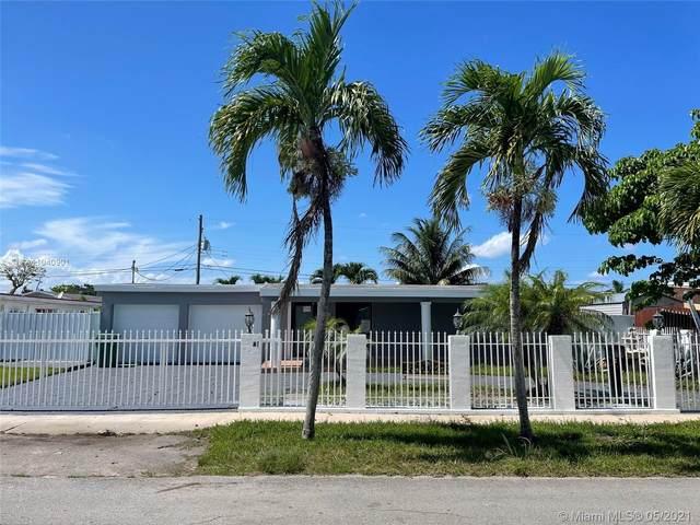 11401 SW 52nd Ter, Miami, FL 33165 (MLS #A11040901) :: Natalia Pyrig Elite Team   Charles Rutenberg Realty
